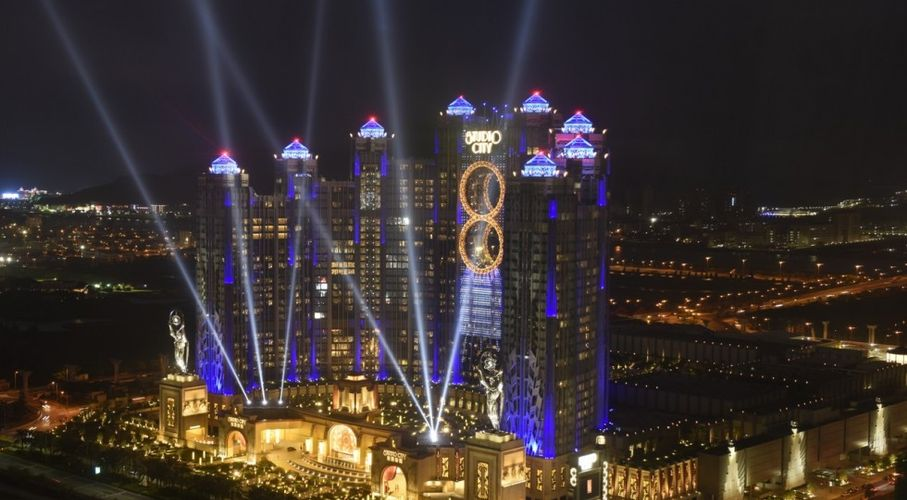 Quarter One Mixed Results for Melco Resorts
