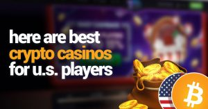 Best Bitcoin Casinos in the USA