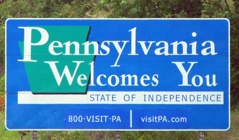 PA Casinos Apply for Online Gambling Licenses