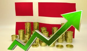 Total Revenue for Danish Casinos Jumping by 7% Each Year