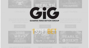 iSoftBet Signs New Brand-Wide Content Deal with GiG
