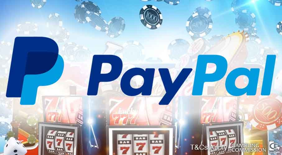 Best Online Casino Paypal