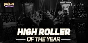 Poker Central Announces High Roller of the Year Schedule