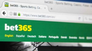 Bet365 Quietly Unveils Sports Betting Site in New Jersey