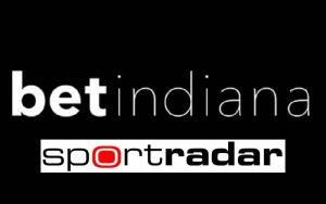 Sportradar and BetIndiana Ink Partnership Deal
