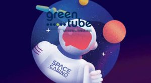 Greentube's Game Library Now Available on SpaceCasino