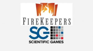 Scientific Games and FireKeepers Partner for Michigan Betting Market