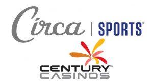 Circa Sports Extends Reach to Colorado with Century Casinos Partnership