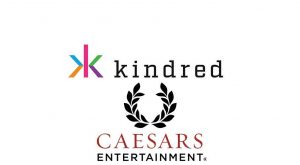 Kindred Partners with Caesars for Indiana and Iowa Markets