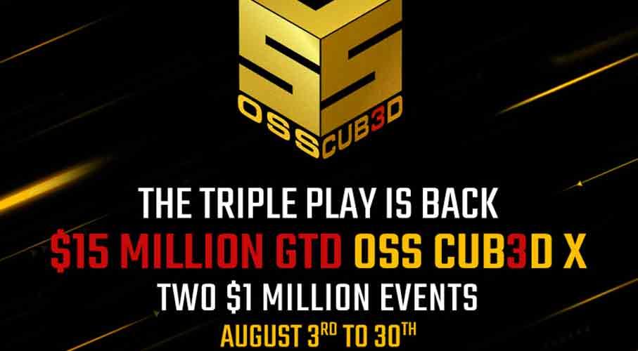 OSS-Cub3d