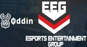 Better Global Engagement Coming as Oddin Signs Esports Entertainment Group