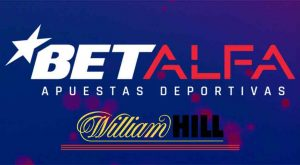 William Hill Acquires Majority Stake in Alfabet SAS