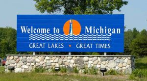 Michigan One Step Closer to Legal Online Sports Betting