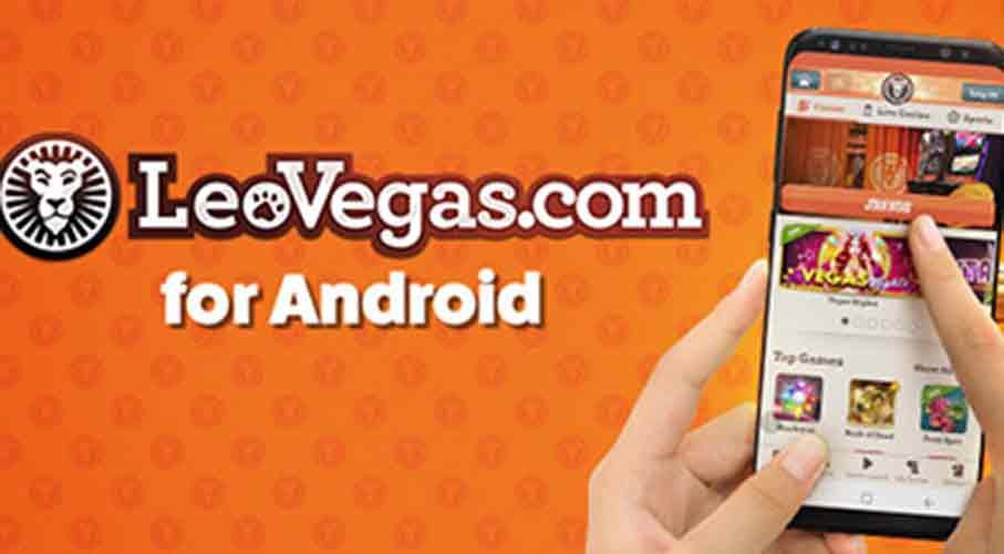 leovegas-for-android