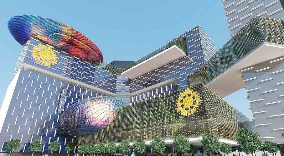 Suncity Macau