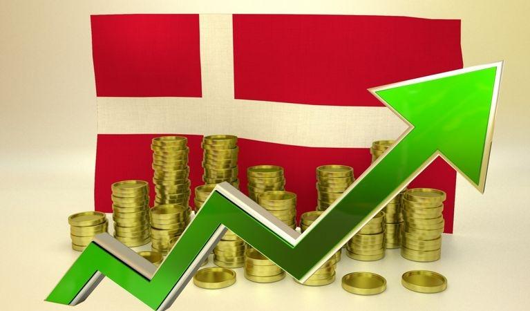 Danish Casino Revenue