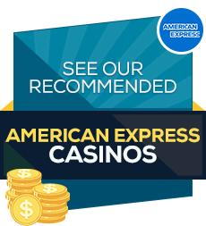 Casino online con american express four winds casino hard rock cafe menu