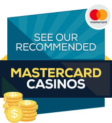 best casinos for mastercard