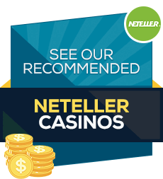best casinos for neteller