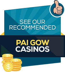 best trusted sites for online pai gow