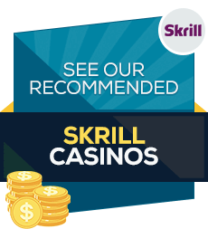 best casinos for skrill