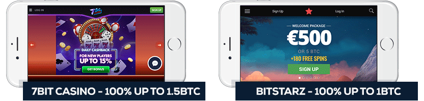 best-mobile-bitcoin-casino