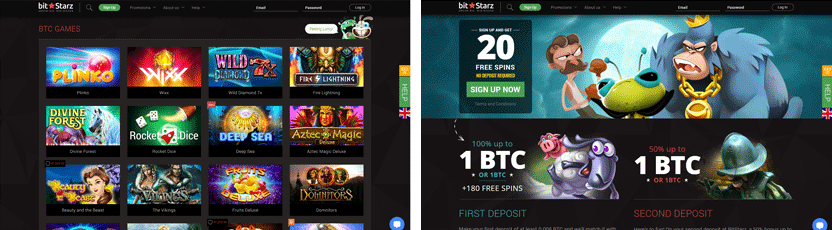 bitstarz-casino-crypto-promotions