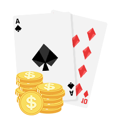 Blackjack Welcome Bonus