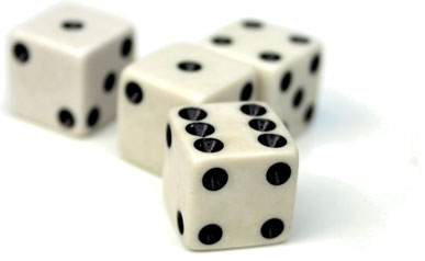 SIC BO: TAKE A CHANCE ON THE DICE