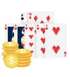 Pai Gow Poker Welcome Bonus