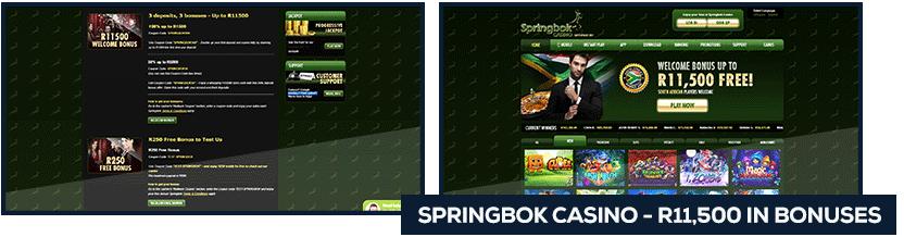 screenshot springbok casino