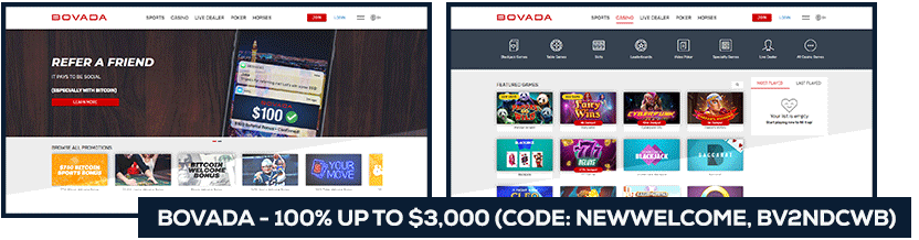 image of bovada casino to play andar bahar