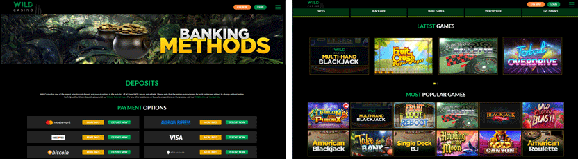 wild-casino-crypto-promotions