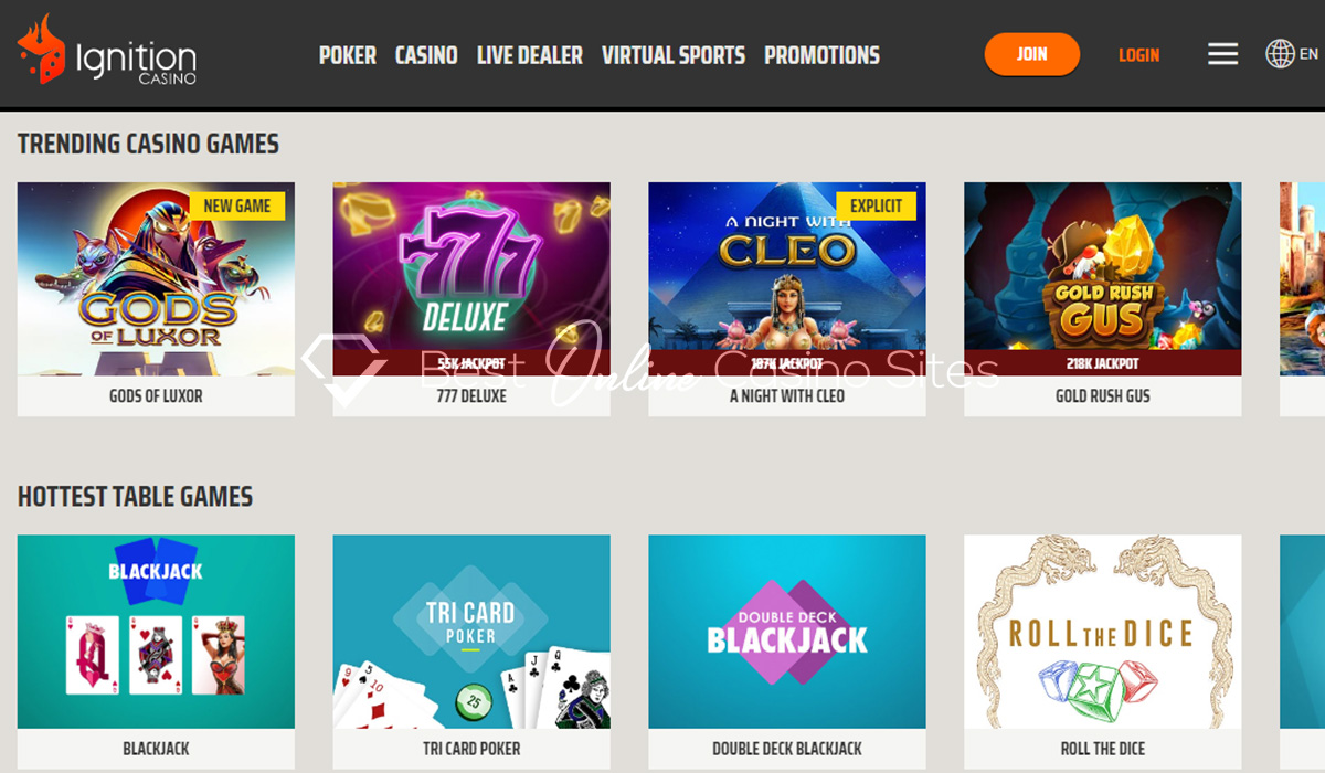 screenshot-desktop-ignition-casino-2