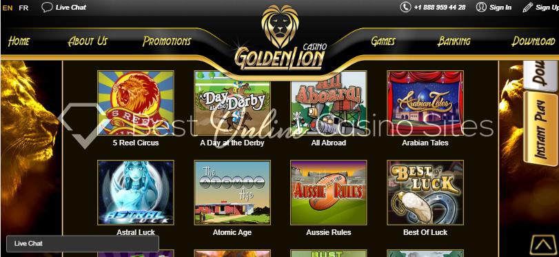 screenshot-mobile-golden-lion-casino-2
