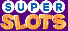 SuperSlots.ag Logo