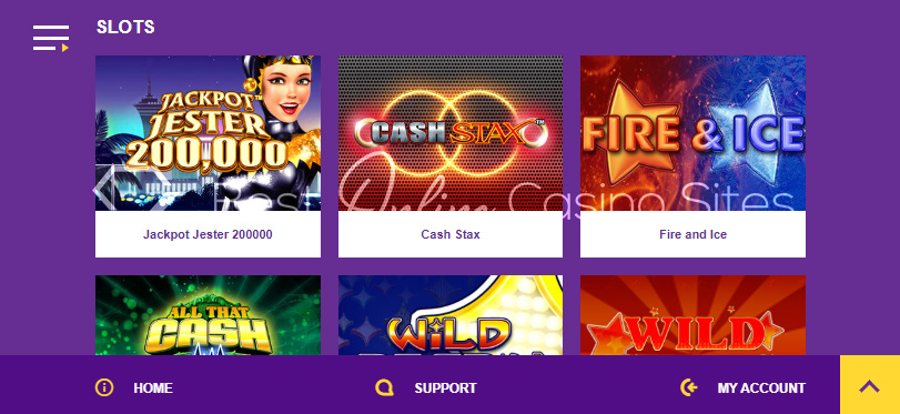 screenshot-mobile-yako-casino-3