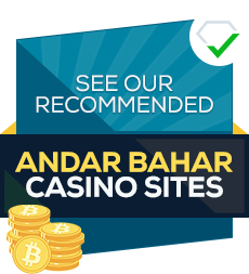 image for the best andar bahar game casino sites