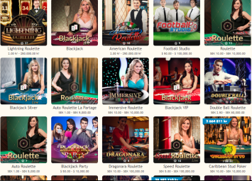 bertil casino live dealers