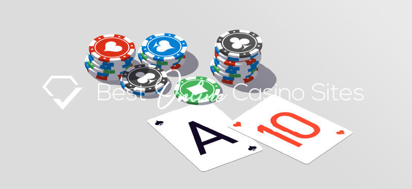 Image of Best Odds Casino Games Blackjack