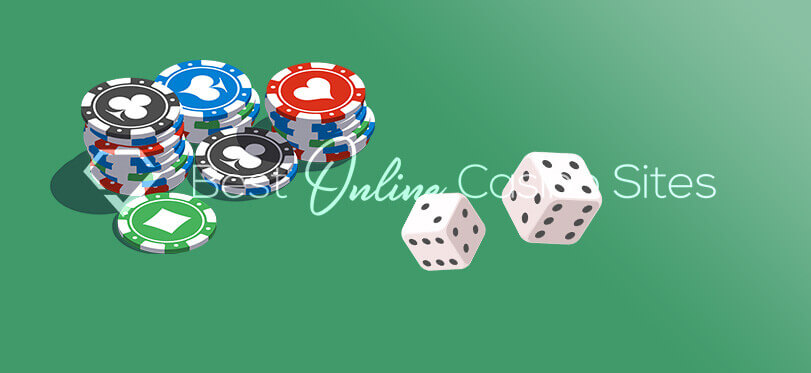 Image of Best Odds Casino Games Craps