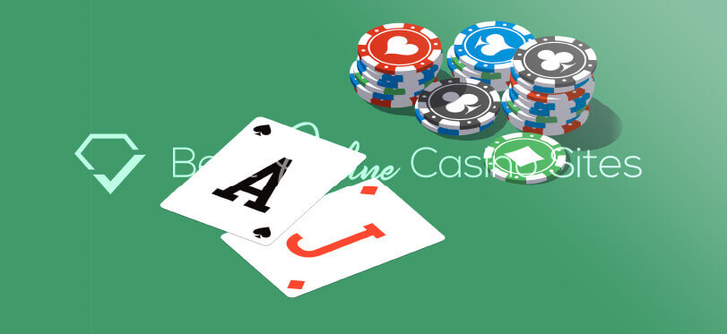 Image of Best Odds Casino Games Pontoon