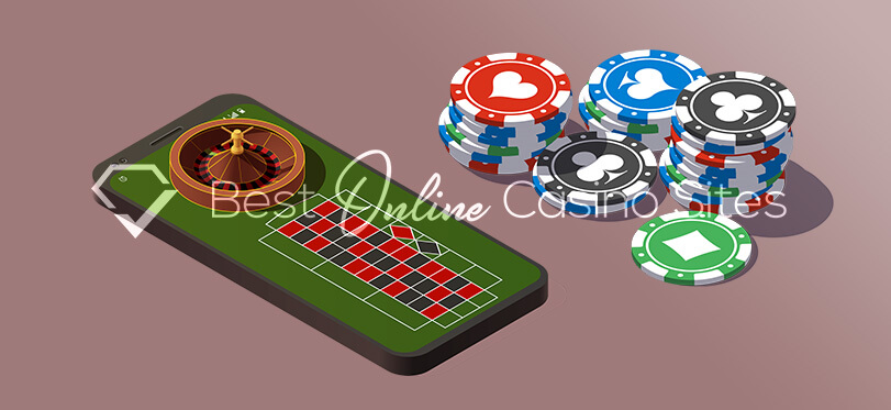 Image of Best Odds Casino Games Roulette