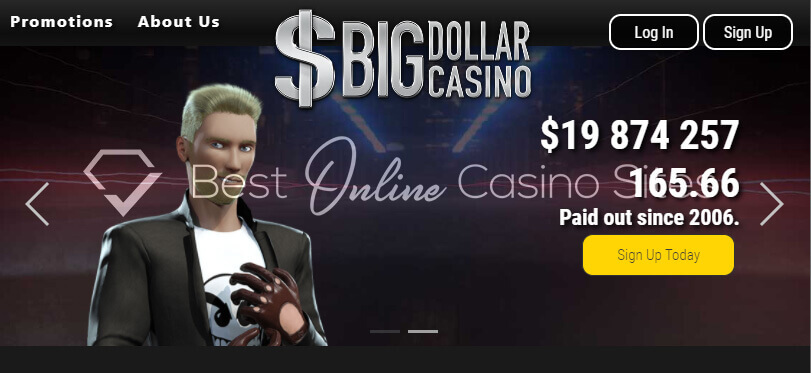 Image of Casino Jackpot