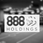 888 Holdings' logo and casino.