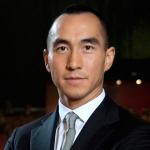 Melco CEO Lawrence Ho