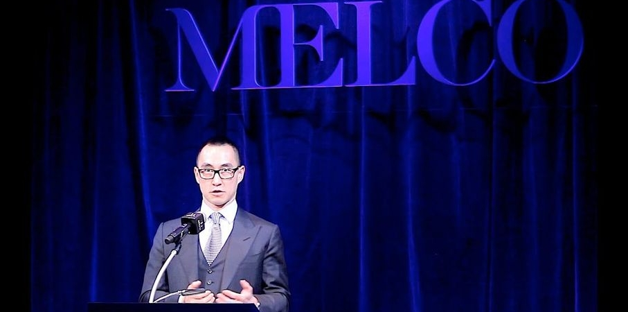 Melco Trying Japan