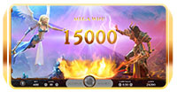 archangels salvation netent slot game