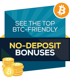 Best No Deposit and Free Spin Bitcoin Bonuses