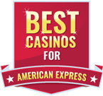 best casinos for american express